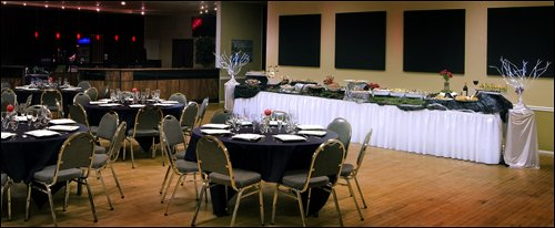 Picasso Catering - Box Lunches, Catering, and Event Space.