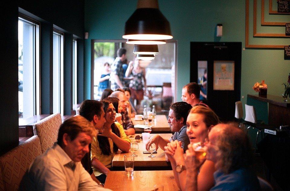 Tacoma Pierce County Restaurant dining. - image